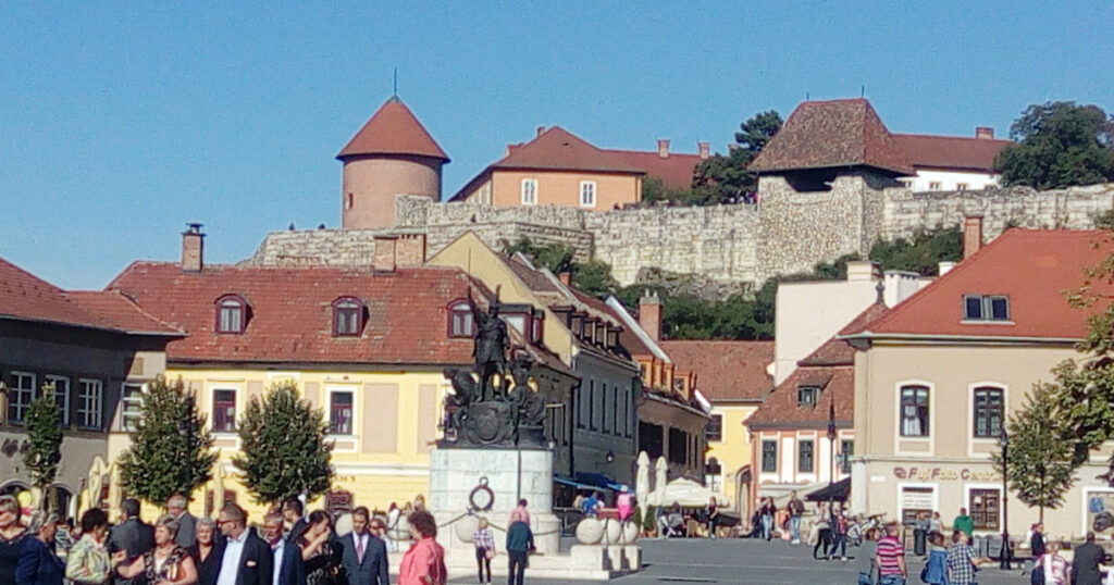 Maďarsko, Eger