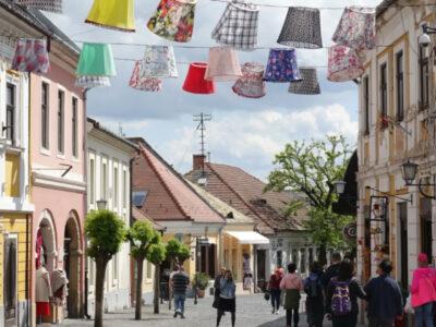 Szentendre, Maďarsko