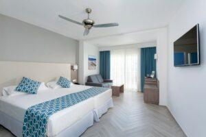 RIU Papayas – double room standard