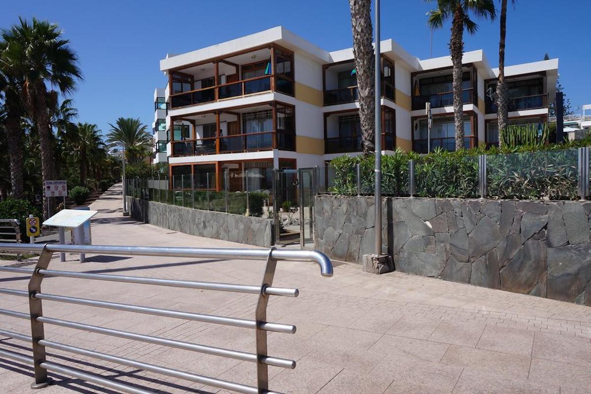 Apartmán San Agustín 2