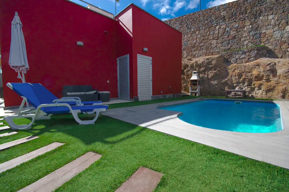 Villa El Salobre 1